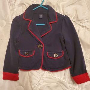 Baby Gap 3T Jacket